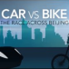 Car vs Bike – The race across Beijing